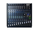 Alto Professional Live 1202 - 12-Channel / 2-Bus Mixer with 7 XLR inputs