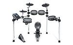 Alesis Command Mesh Kit-8-Piece Electronic Drum Kit with Mesh Heads