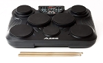 Alesis CompactKit 7 - Portable 7-Pad Tabletop Electronic Drum Kit