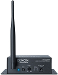 Denon Professional Wireless Audio Receiver (for use with DN-202WT) -DN-202WR