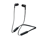 JVC Bluetooth / Noise Cancelling In-Ear with Mic & Remote Headphone - HA-FX65BN