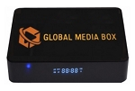Global Media Box 4K UHD 5G - Streaming Media Player