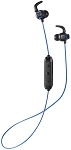 JVC XTREME XPLOSIVES - In-Ear Sport Wireless Fitness Headphones with Mic & Remote Headphones -HA-ET103BT