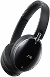 JVC Bluetooth / Noise Cancelling On-Ear with Mic & Remote Headphone - HA-S90BN