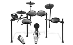 Alesis Nitro Mesh Kit - Eight Piece All-Mesh Electronic Drum Kit