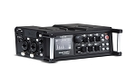 Marantz Professional 6-Channel DSLR Recorder -PMD-706