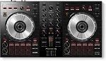 Pioneer 2-Channel Software Controller for Serato DJ Lite DDJ-SB3
