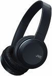 JVC Bluetooth On-Ear with Mic & Remote Headphone - HA-S190BT