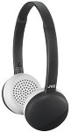 JVC Bluetooth On-Ear with Mic & Remote Headphone - HA-S20BT