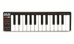 Akai Professional LPK25 - 25-Key USB MIDI Keyboard Controller for Laptops