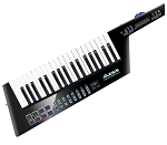 Alesis Vortex Wireless 2 - High-Performance USB / MIDI Wireless Keytar Controller