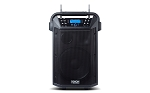 Denon Professional Portable AC/Battery-Powered PA System (Audio Commander)
