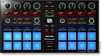 Pioneer Sub-Controller for Serato DJ with 16 Performance Pads DDJ-SP1