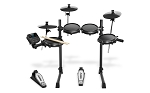 TURBO MESH KIT Seven-Piece Electronic Drum Kit with Mesh Heads