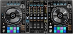 Pioneer 4 Channel Software Controller for rekordbox DJ DDJ-RZ - Black