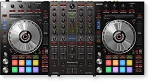 Pioneer 4 Channel Software Controller for Serato w/ 2 USBs & 3 Mic DDJ-SX3