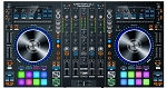DENON DJ - PROFESSIONAL DJ CONTROLLER WITH DUAL AUDIO INTERFACES (MC7000)