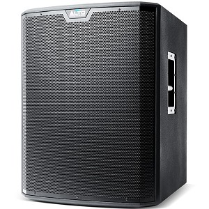 Alto Professional TS218S - 1250-WATTS 18-INCH Truesonic Powered Subwoofer