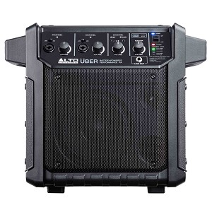 ALTO Uber PA - Portable PA System w/ Rechargeable Battery + Bluetooth